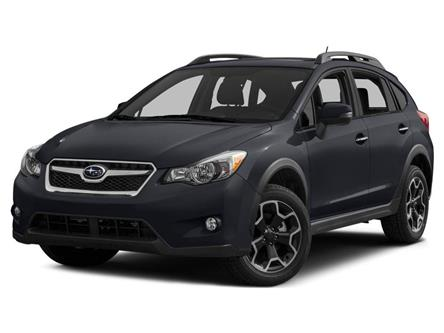 2013 Subaru XV Crosstrek  (Stk: P2330) in Ottawa - Image 1 of 8