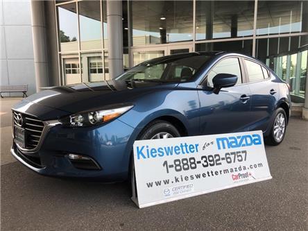 2018 Mazda Mazda3  (Stk: U4038) in Kitchener - Image 1 of 29