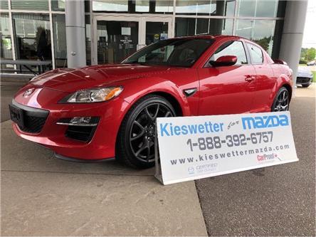 2011 Mazda RX-8 R3 (Stk: U3065) in Kitchener - Image 1 of 27