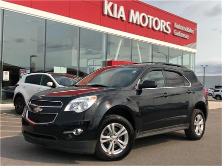 2012 Chevrolet Equinox 2LT (Stk: 20914a) in Gatineau - Image 1 of 19
