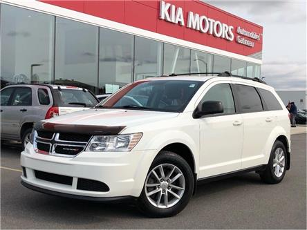 2015 Dodge Journey CVP/SE Plus (Stk: 20917A) in Gatineau - Image 1 of 19