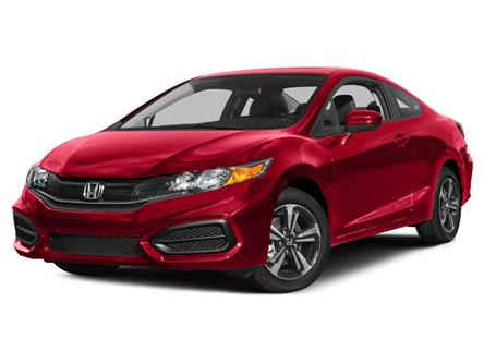 2015 Honda Civic EX (Stk: U3458) in Orangeville - Image 1 of 10