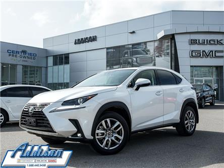 2020 Lexus NX 300 Base (Stk: U012938) in Mississauga - Image 1 of 30