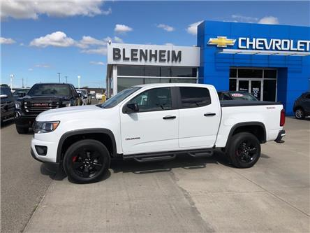2019 Chevrolet Colorado LT (Stk: 0B075A) in Blenheim - Image 1 of 19