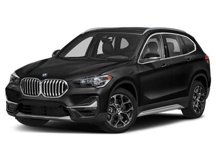 2021 BMW X1 xDrive28i (Stk: N39740) in Markham - Image 1 of 9