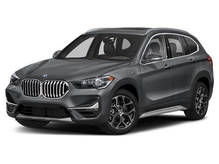 2021 BMW X1 xDrive28i (Stk: N39742) in Markham - Image 1 of 9