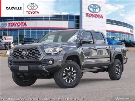 2020 Toyota Tacoma Base (Stk: 201259) in Oakville - Image 1 of 23