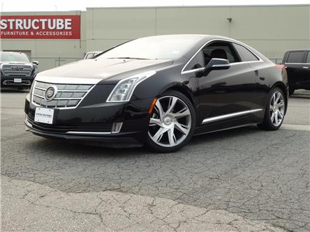 2014 Cadillac ELR Base (Stk: X30431) in Langley City - Image 1 of 28