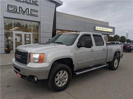 2011 GMC Sierra 2500HD SLT (Stk: 20720A) in Orangeville - Image 1 of 22