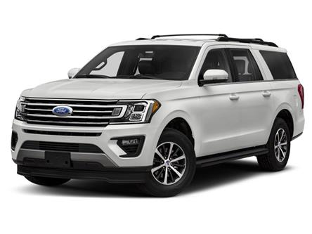 2020 Ford Expedition Max King Ranch (Stk: LEP017) in Ft. Saskatchewan - Image 1 of 9