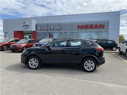 2018 Nissan Qashqai S (Stk: P2093) in Smiths Falls - Image 1 of 12