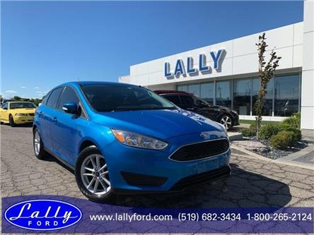 2015 Ford Focus SE (Stk: 25441a) in Tilbury - Image 1 of 14