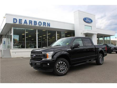 2020 Ford F-150 XLT (Stk: TL242) in Kamloops - Image 1 of 33