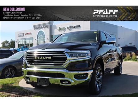 2020 RAM 1500 Longhorn (Stk: LC2379) in London - Image 1 of 22
