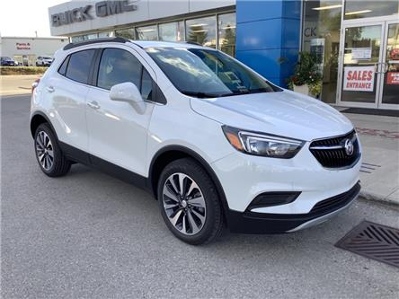 2021 Buick Encore Preferred (Stk: 21-047) in Listowel - Image 1 of 16