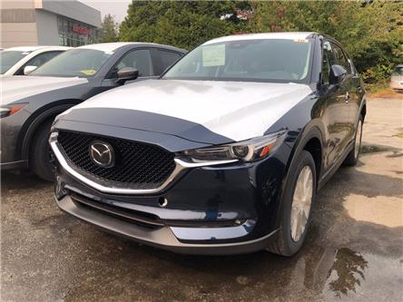 2021 Mazda CX-5 GT (Stk: 100344) in Surrey - Image 1 of 5