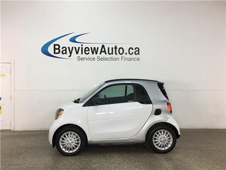 2018 Smart fortwo electric drive Passion (Stk: 37053W) in Belleville - Image 1 of 30