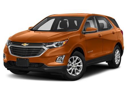 2018 Chevrolet Equinox 1LT (Stk: 11449) in Sault Ste. Marie - Image 1 of 9