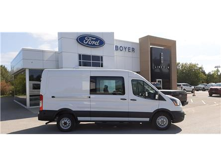2020 Ford Transit-250 Crew Base (Stk: TR2198) in Bobcaygeon - Image 1 of 25