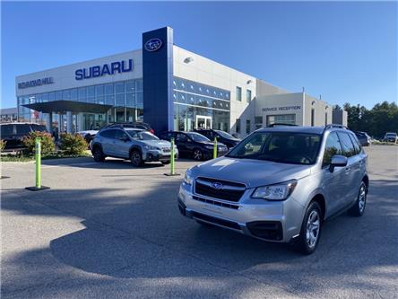 2018 Subaru Forester 2.5i (Stk: LP0435) in RICHMOND HILL - Image 1 of 14