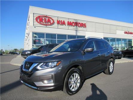 2019 Nissan Rogue SV (Stk: 1845A) in Orléans - Image 1 of 23