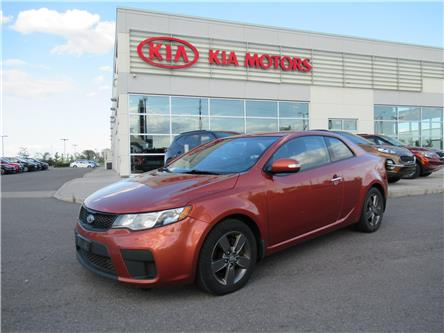 2010 Kia Forte Koup 2.0L EX (Stk: 1994A) in Orléans - Image 1 of 23