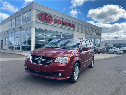 2016 Dodge Grand Caravan Crew (Stk: 2148A) in Orléans - Image 1 of 15
