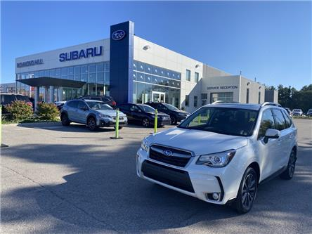 2017 Subaru Forester 2.0XT Limited (Stk: LP0441) in RICHMOND HILL - Image 1 of 13