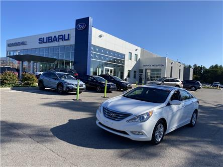 2013 Hyundai Sonata GLS (Stk: T34298) in RICHMOND HILL - Image 1 of 13