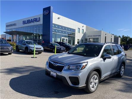 2020 Subaru Forester Base (Stk: 34071) in RICHMOND HILL - Image 1 of 13