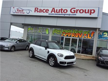 2020 MINI Countryman Cooper (Stk: 17683) in Dartmouth - Image 1 of 20