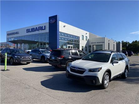 2020 Subaru Outback Convenience (Stk: 34083) in RICHMOND HILL - Image 1 of 14