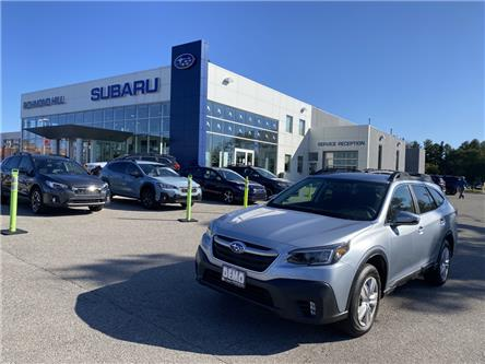 2020 Subaru Outback Convenience (Stk: 34089) in RICHMOND HILL - Image 1 of 13