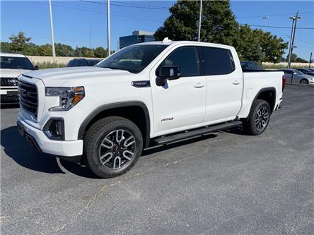 2020 GMC Sierra 1500 AT4 (Stk: 383-06A) in Oakville - Image 1 of 16