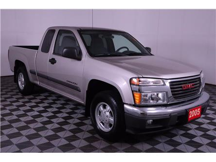 2005 GMC Canyon SLE (Stk: 52733) in Huntsville - Image 1 of 23