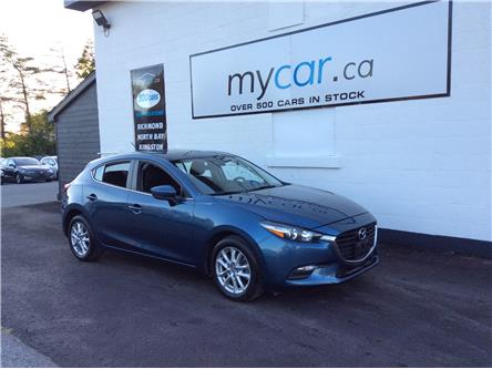 2018 Mazda Mazda3 Sport GS (Stk: 200990) in Ottawa - Image 1 of 21