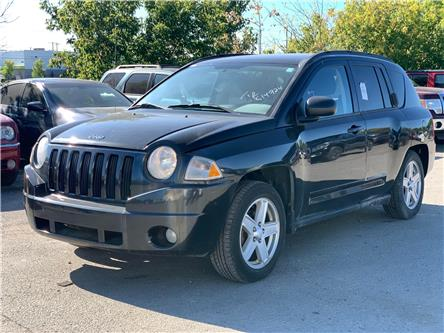 2010 Jeep Compass Sport/North (Stk: 514724) in Bolton - Image 1 of 6