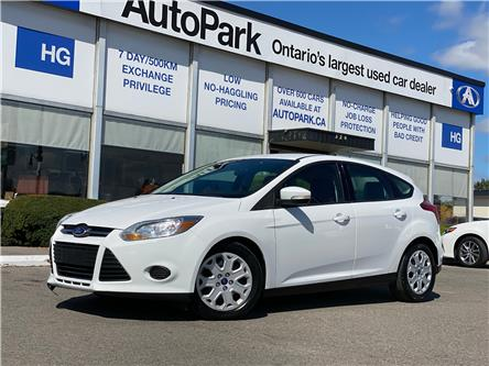 2014 Ford Focus SE (Stk: 14-89464) in Brampton - Image 1 of 25