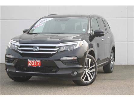 2017 Honda Pilot Touring (Stk: L20-091) in Vernon - Image 1 of 11