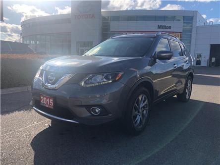2015 Nissan Rogue SL (Stk: 803010) in Milton - Image 1 of 13