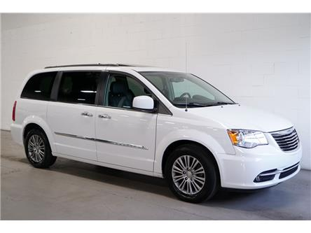2014 Chrysler Town & Country Touring-L (Stk: A386675) in Vaughan - Image 1 of 28