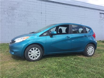 2014 Nissan Versa Note  (Stk: 2839) in Belleville - Image 1 of 12
