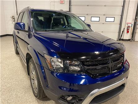 2017 Dodge Journey Crossroad (Stk: B12495) in Calgary - Image 1 of 19