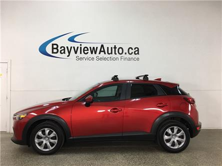 2018 Mazda CX-3 GX (Stk: 36935W) in Belleville - Image 1 of 28