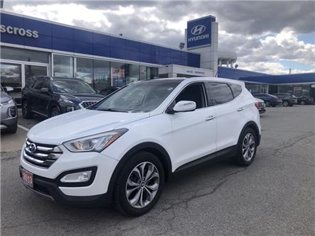 2013 Hyundai Santa Fe Sport 2.0T SE (Stk: 30311A) in Scarborough - Image 1 of 20