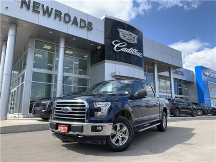 2017 Ford F-150  (Stk: F265389A) in Newmarket - Image 1 of 13