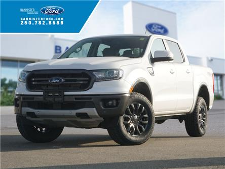 2019 Ford Ranger Lariat (Stk: PL2056) in Dawson Creek - Image 1 of 16