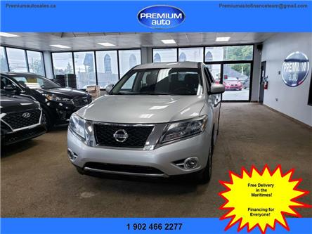 2014 Nissan Pathfinder SV (Stk: 365517) in Dartmouth - Image 1 of 20