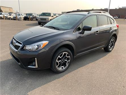 2017 Subaru Crosstrek Touring (Stk: 182376) in Lethbridge - Image 1 of 4