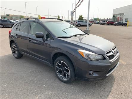 2013 Subaru XV Crosstrek Sport Package (Stk: 129854) in Lethbridge - Image 1 of 6